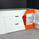 cool compact kitchen smart modular for compact homes and condos Boxetti