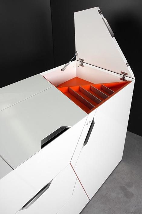 design thesis on smart modular kitchen