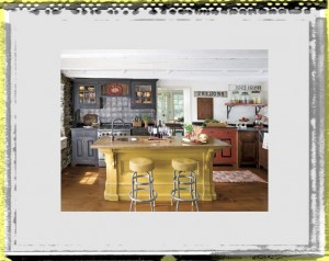 country kitchen colors vintage country kitchen ideas