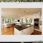 country open kitchen open kitchen design