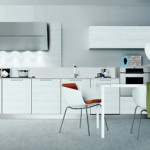 creative kitchen design decorating ideas of color scheme