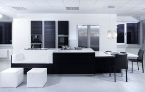 creative kitchen island provide a comfortable cooking and relaxing