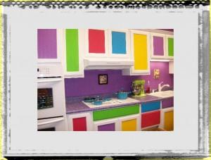 Kitchen design ideas at hote for Kitchen color planner