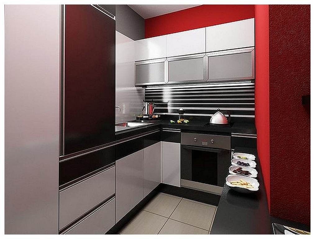 designs for small kitchens Kitchen Ideas For Small Kitchens CFSi small kitchen design