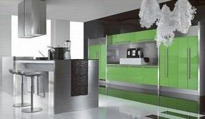 dream kitchen pictures with modern island multiple drawers and storage location