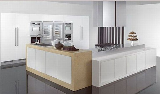 dream kitchens pictures with modern island multiple drawers and