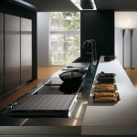 durable kitchen furniture contemporary modern kitchens by Ernestomeda