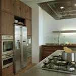 eco-friendly kitchen uses all wood FSC certified natural oil and soap finishes