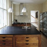 eco-friendlykitchen uses all wood FSC certified natural oil and soap finishes