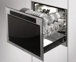 environmentally friendly washing machines Miele Baumatic Ombra is saving energy