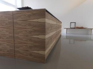exceptional kitchen furniture for large kitchen by Modulnova Italian company