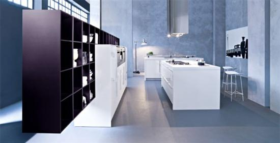 expressive colour and natural snaidero elegance kitchen CODE