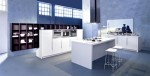 expressive colour kitchen code natural elegance by Snaidero