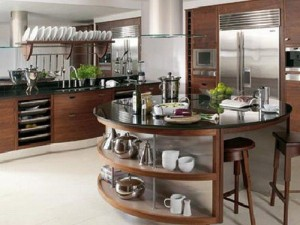 fresh kitchen idea covering a wide range of genres for a modern style