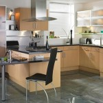 friendly and functional kitchen with creative decorating ideas