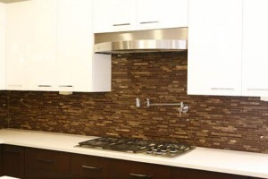 glass tile kitchen in wide range of colors textures shapes combinations and design