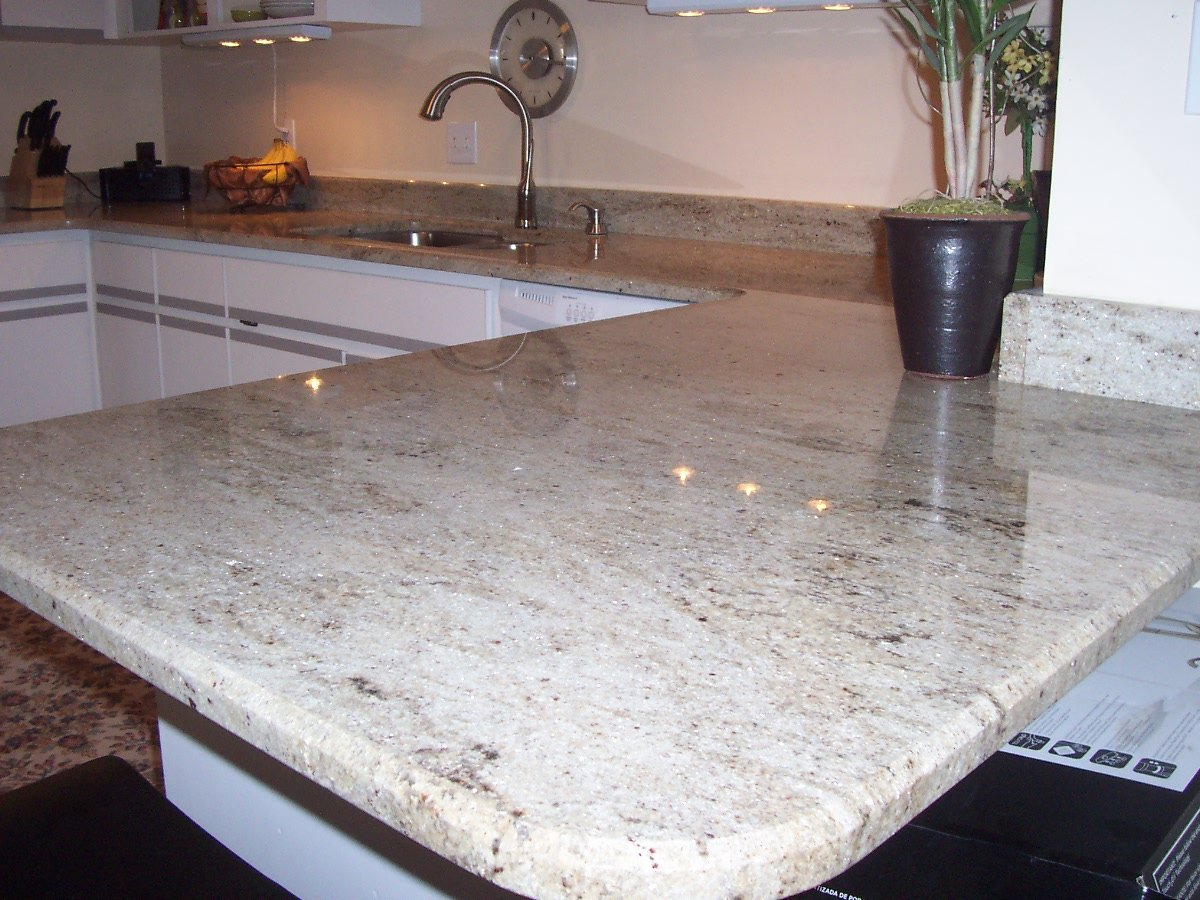 Kitchen Gray Granite Countertops : Choice gray granite countertops for excellent