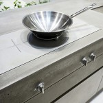great choice modern kitchen of reasons such as its heat resistance hygiene qualities