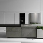 great choice modern kitchen of reasons such heat resistance and hygiene qualities