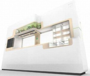 green kitchen ideas for green home appliances to save energy and water