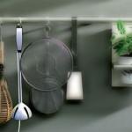 hands held water heater heating element by Anja von Oppeln
