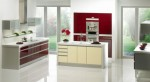 high glossy or wooden kitchen Sigma Delta and Libra From Gorenje