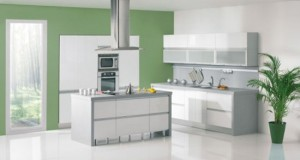 high glossy or wooden kitchens Sigma Delta and Libra From Gorenje