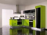high glossy or wooden kitchens Sigma Deltas and Libra From Gorenje