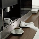high tech European Kitchen lightings from Germany integral with apple PC I Pod