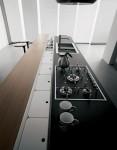 interior kitchens design ideas use highest quality material Javanese teak