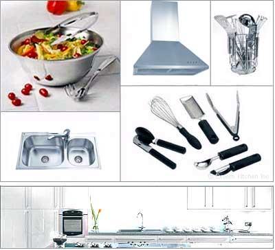 Kitchen Appliances Cheap Kitchen Design Photos