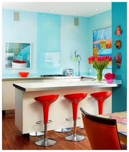 kitchen cabinet colors for small kitchens Kitchen Cabinet Ideas For Colorful Small Kitchens kitchen cabinet ideas for small kitchens