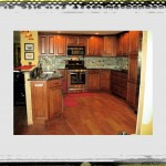 kitchen cabinets backsplash ideas kitchen ideas maple