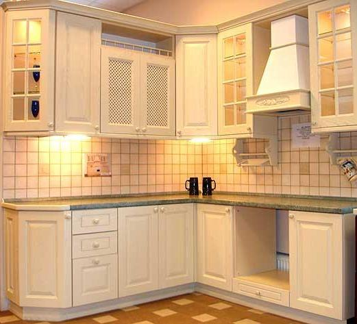 Corner Kitchen Cabinet Designs Ideas To Maximize Small Kitchen Space Kitchen Design Ideas At