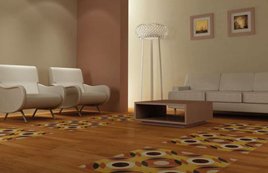 kitchen design tiles italian style has chromatic effect