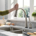 kitchen faucet is the main point of any new kitchen