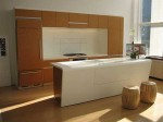 kitchen furniture furniture decorating kitchen for Riverhouse condominiums by David Rockwell