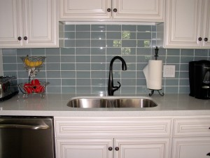 kitchen glass tile backsplash designs Glass tile backsplash picture backsplash designs