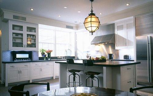 kitchen lighting modern kitchen