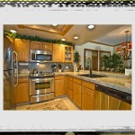 kitchen oak cabinets with light kitchen ideas oak