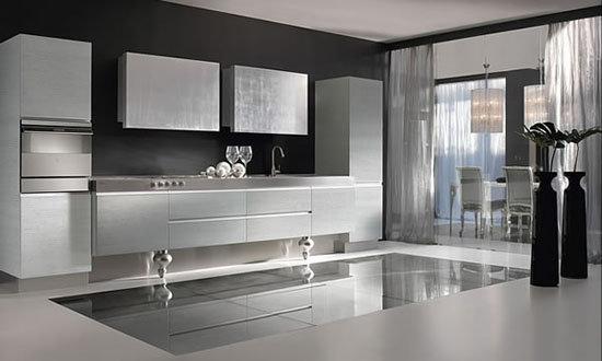 kitchen styles pictures combining both simplicity and elegance