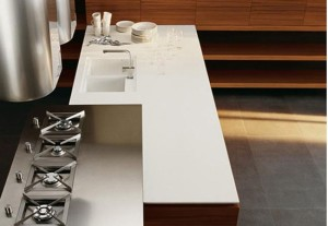 kitchens design ideas white cabinets minimalist style finished in yellow pine