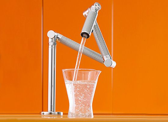 kohler faucet handle S for modern kitchen is Kohler Karbon