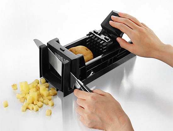 lemon slicer and food dicer a multifunctional products
