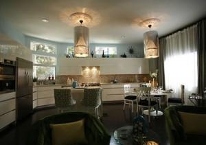 lighting for modern kitchen