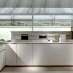 minimalist kitchen design photos with clean aesthetics