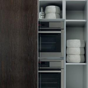 minimalist kitchen design photos with flex wall cabinets