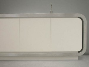 minimalist style designs kitchen picture of Flex 1 from Strato in simple color