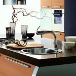modern European style kitchen from Aster Cucine innovative new trend kitchen