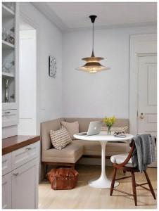 modern kitchen banquette ideas DP Design Development white transitional kitchen banquette modern kitchen ideas